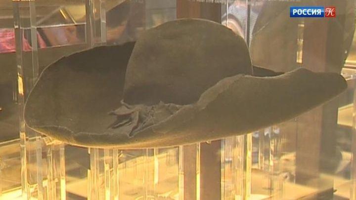 В Ораниенбауме можно увидеть экспонаты с затонувшего три века назад корабля