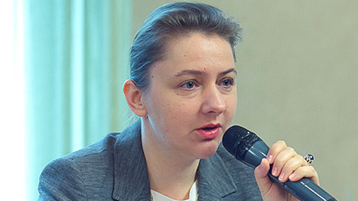 Заведующая лабораторией развития налоговой системы РАНХ и ГС при президенте РФ Наталья Юрьевна Корниенко