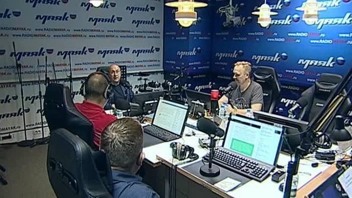 Игорь Есмантович  — президент хоккейного клуба ЦСКА