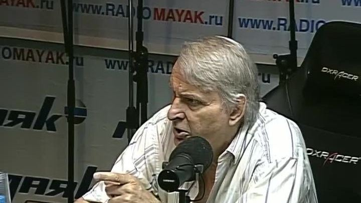 Сергей Стиллавин и его друзья. Современный язык общения