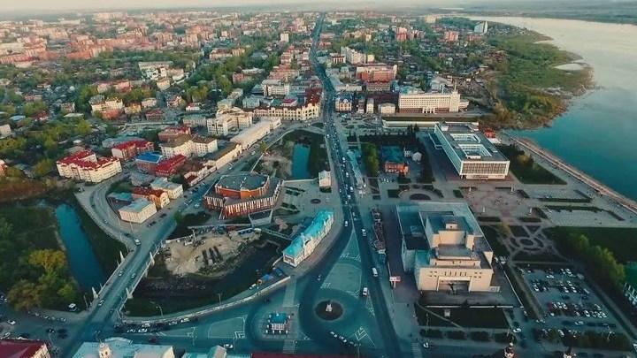 Режим ограничений в Томской области продлен до 31 мая