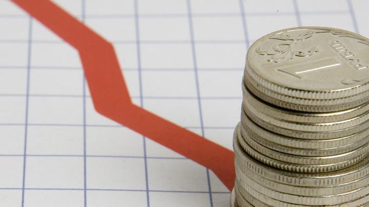 """Рубль снова стал одной из самых недооценённых валют по """"индексу бигмака"""""""