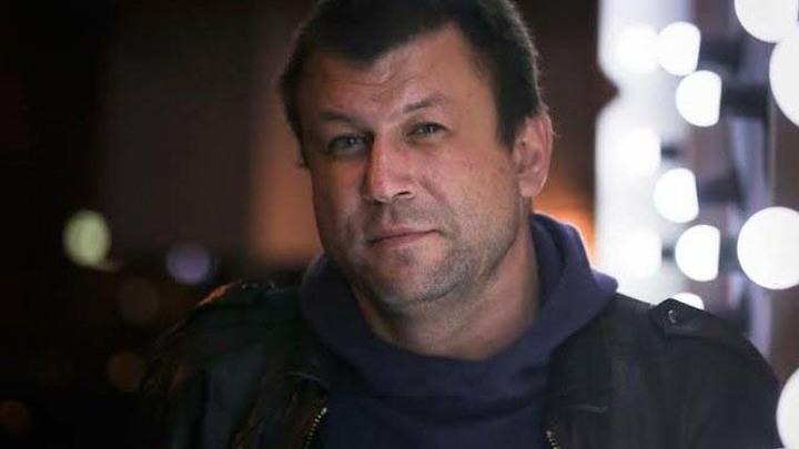 Михаил Довженко, кинорежиссер, сценарист, продюсер