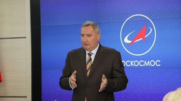 Рогозин: коррупция в ВПК должна наказываться смертной казнью