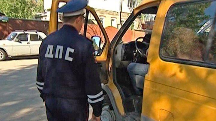 В Татарстане создали первый в мире автомобиль, который экзаменует водителя