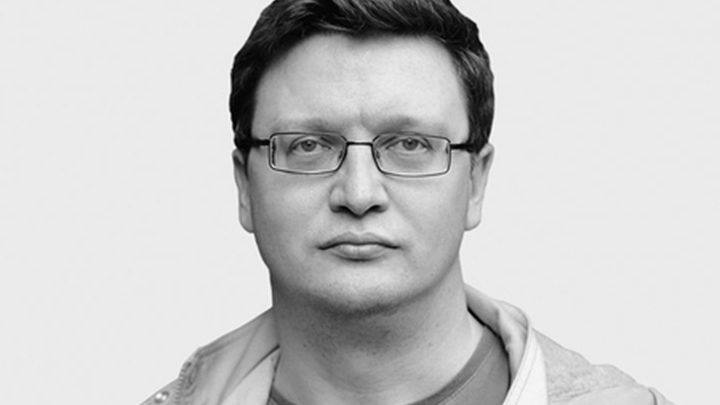 главный редактор сайта Автомейл.ру Денис Смольянов.