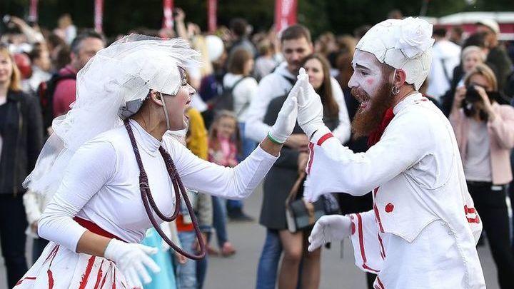 Международный театральный фестиваль имени Чехова представит Уличную программу
