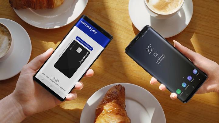 Российский суд запретил работу Samsung Pay