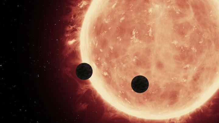 Астрономы попробовали использовать планеты как инструмент для изучения звёзд.