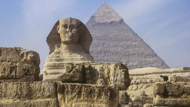Анализ ДНК мумий помог раскрыть одну из семейных тайн Древнего Египта.