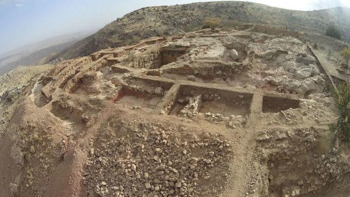 Это первая пограничная крепость той эпохи, найденная в Узбекистане.