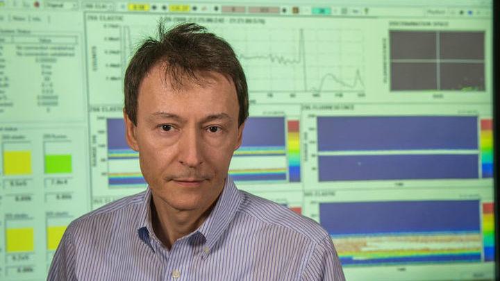 Технолог Бранимир Благоевич (Branimir Blagojevic).