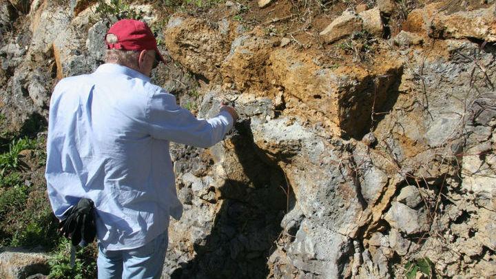 Исследователи считают, что остатки потерянного континента находятся под островом Маврикий.