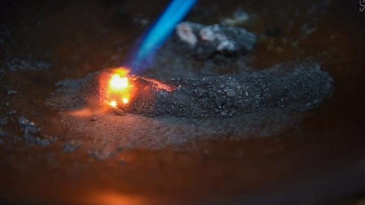 Учёные нашли оптимальные реагенты для окисления алюминиевых отходов и разработали концепцию аппарата для получения водорода.