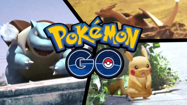 Pokemon Go официально вышла в России, опоздав на два года