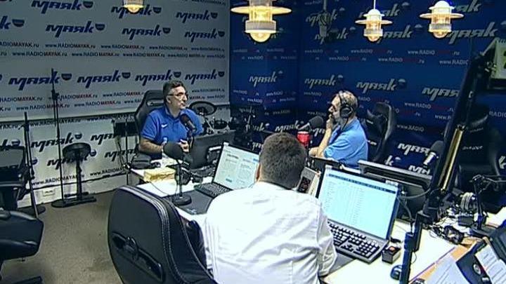 Мастера спорта. Леонид Вайсфельд о КХЛ