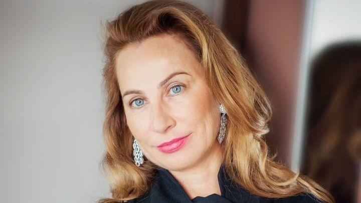 Ирина Никитина ответила на вопросы зрителей