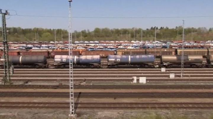 Белоруссия перенаправит экспорт удобрений в Россию и Китай