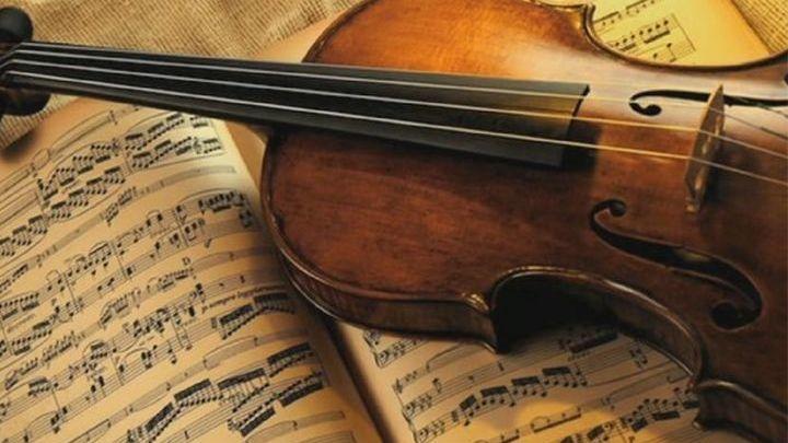 Участница из России победила в Международном конкурсе скрипичных мастеров