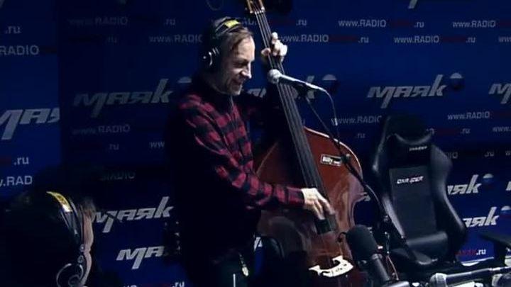 Живой концерт Билли Новика