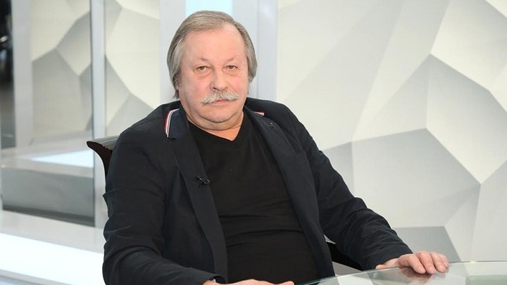 К 80-летию Константина Худякова