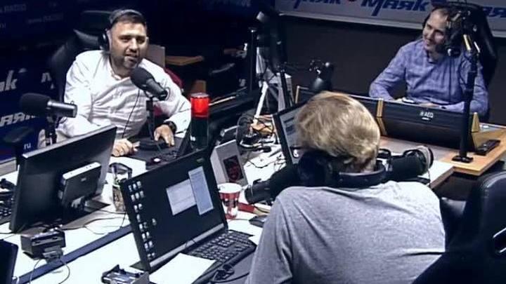 Сергей Стиллавин и его друзья. Правительство попросили ввести платный въезд в Москву