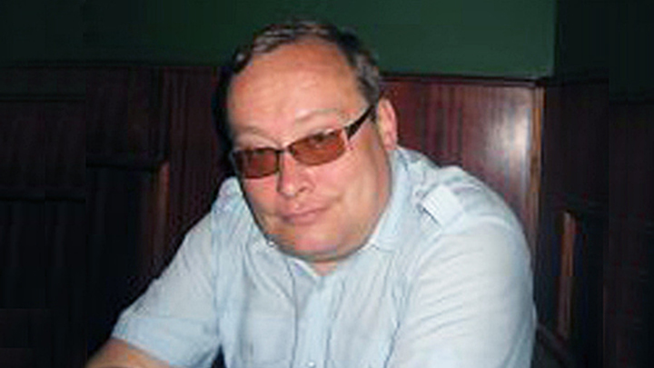 Профессор СПБГУ, президент Российской ассоциации прибалтийских исследований Николай Маратович Межевич.