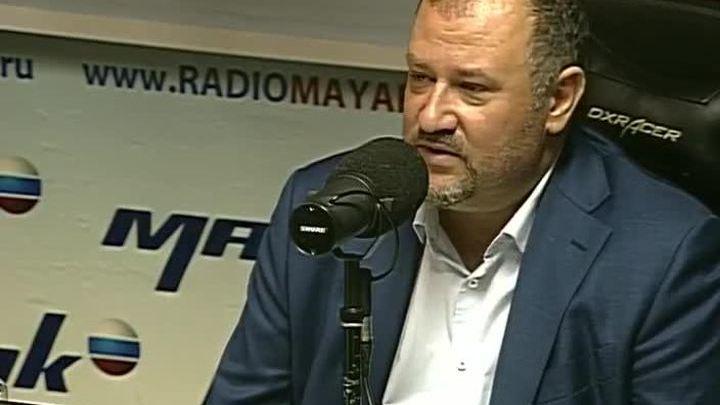 Сергей Стиллавин и его друзья. Конкурс