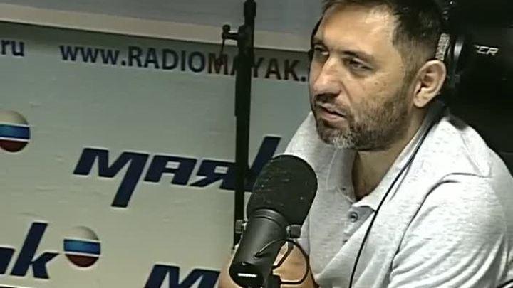 Сергей Стиллавин и его друзья. AEG