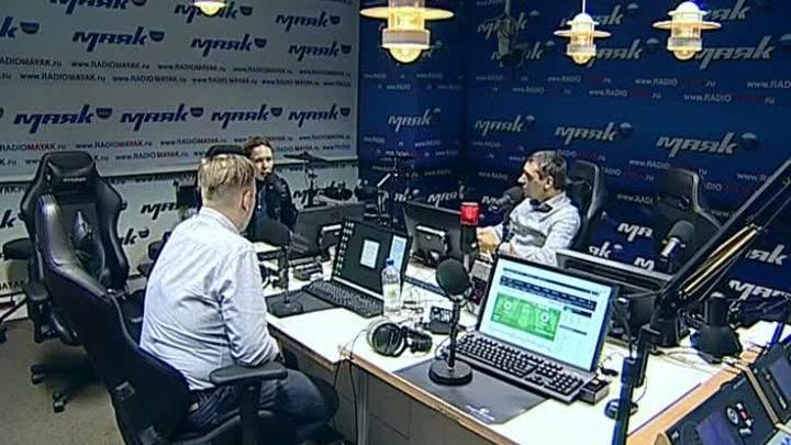 Интервью с Илоной Корстин