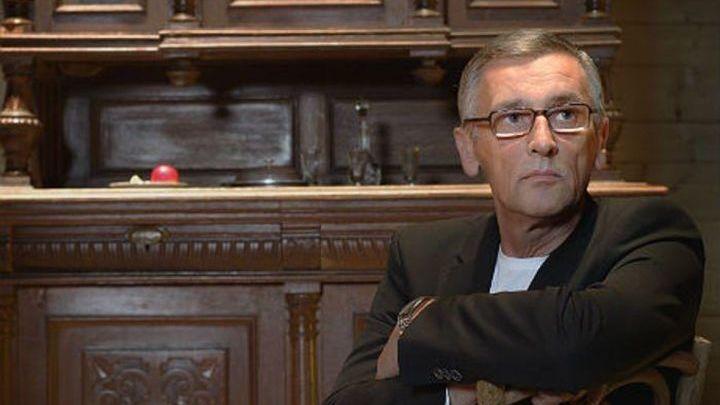 Александр Стульнев покидает пост директора Театра Олега Табакова
