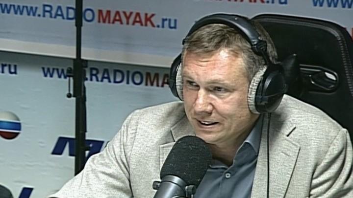 Мастера спорта. Андрей Талалаев о своей работе в Армении, о Кононове и не только