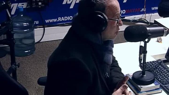 Сергей Стиллавин и его друзья. Большая премьера фильма