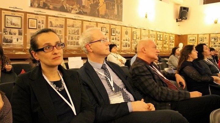 Международный форум литературных музеев проходит в Орле