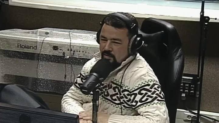 Маяк ПРО. Интервью Артемия Воробьёва