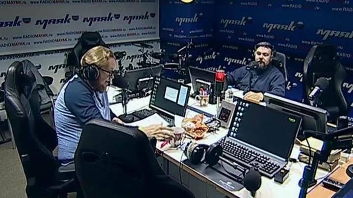 Сергей Стиллавин и его друзья. Куда катится наша культура?