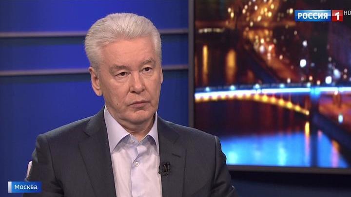 Как меняется Москва: Сергей Собянин ответил на вопросы горожан