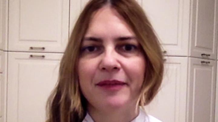 Елена Дугина, бизнес-тренер, эксперт Российской академии народного хозяйства  и государственной службы при президенте РФ