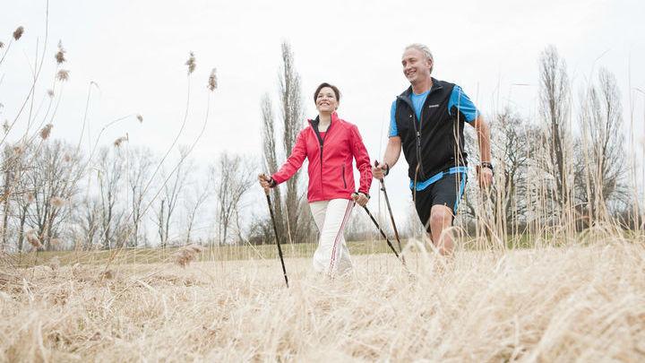 Немецкие специалисты выяснили, что упражнения на выносливость помогают приостановить процесс старения лучше упражнений с отягощением.