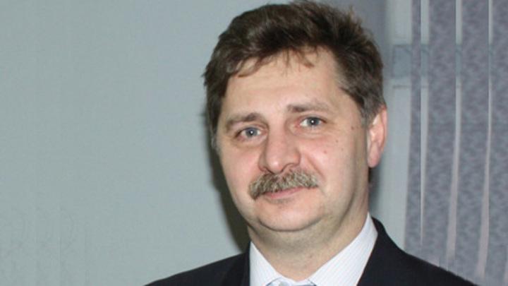 Сопредседатель Совета общественных организаций по защите прав пациентов при Департаменте здравоохранения г. Москвы Игорь Викторович Цикорин