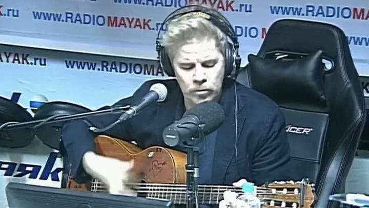 Сергей Стиллавин и его друзья. Живой концерт группы Brazzaville