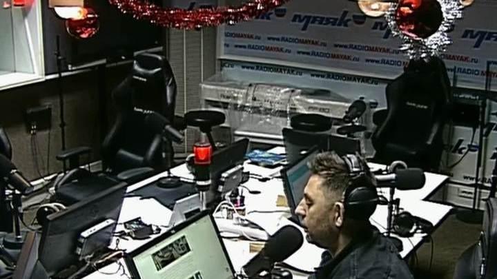 Сергей Стиллавин и его друзья. Hyundai H1