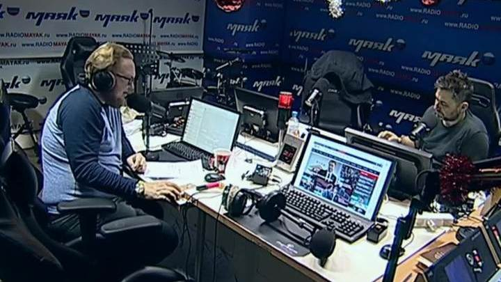 Сергей Стиллавин и его друзья. Ваш рецепт салата Оливье