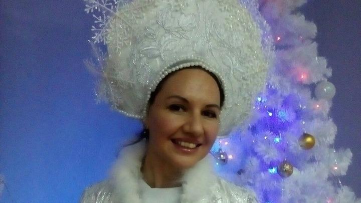 Ирина Пыжьянова.  Фото Марины Сухановой