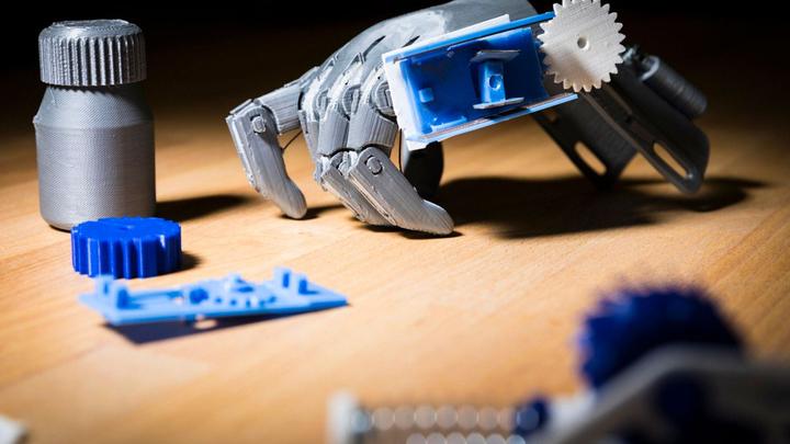 Чудеса из принтера: 6 выдающихся достижений 3D-печати в 2018-м