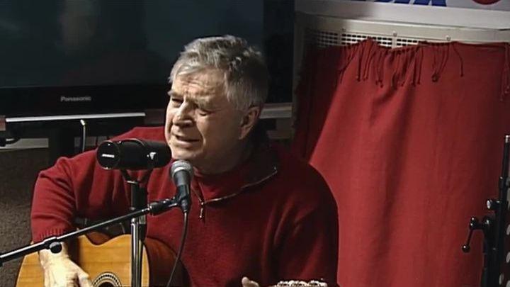 Живой концерт Григория Гладкова