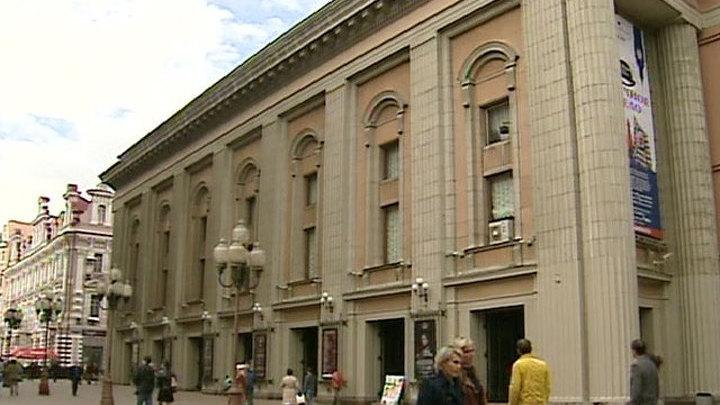 Театр Вахтангова закроет сезон праздником на Арбате