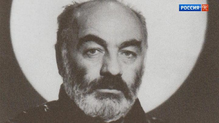 95 лет со дня рождения Сергея Параджанова
