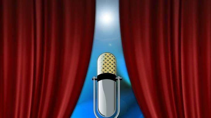 """""""Театр у микрофона"""""""