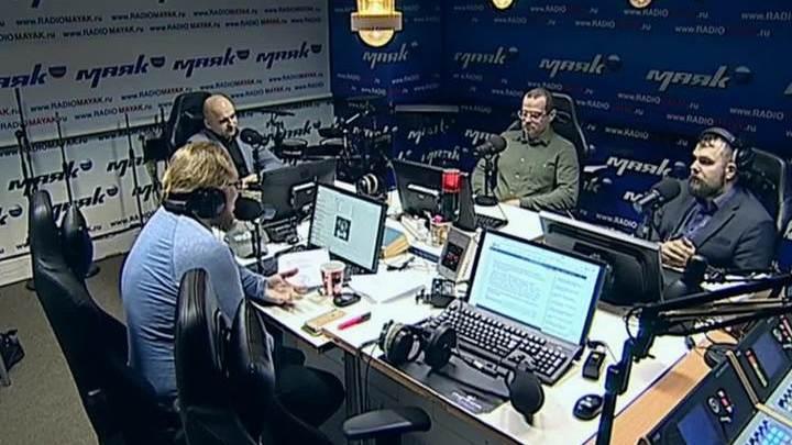 Сергей Стиллавин и его друзья. Ситуация в Венесуэле